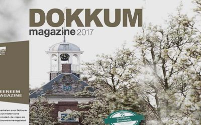 Dokkum Magazine 2017